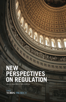 New Perspectives on Regulation